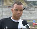 """Warley destaca """"caso de amor"""" entre o Botafogo-PB e o Presidente Vargas"""