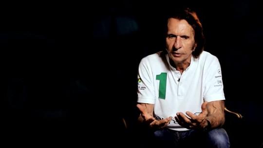 As Asas de Ícaro: veja trailer do filme que conta história da equipe Fittipaldi