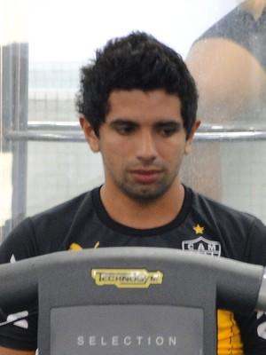 Guilherme Atlético-MG (Foto: Leonardo Simonini)