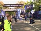 Nova York reforça segurança para maratona após atentado