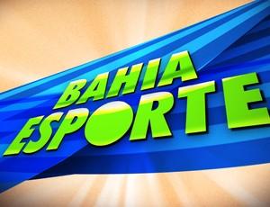 logo bahia esporte (Foto: TV Bahia)