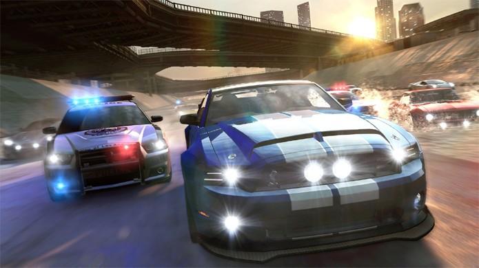 The Crew traz corridas intensas através de um grande mundo aberto para o Xbox One em junho (Foto: Reprodução/TechnoBuffalo)