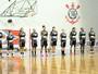 Meninas do Corinthians/Americana voltam aos treinos após dias de folga