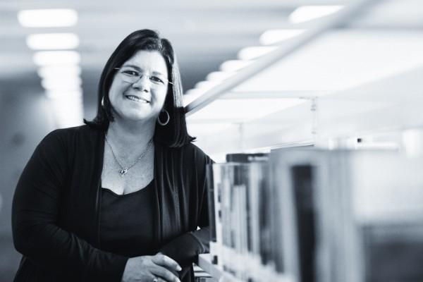 Andréa Pachá se destacou como juíza quebrando barreiras de gênero (Foto: Divulgação)