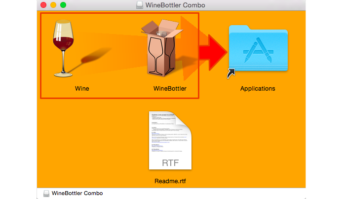 Mova os dois apps para sua pasta de Aplicativos (Foto: Reprodução/Paulo Alves)