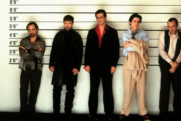 Os Suspeitos (Foto: Divulgação)