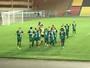 Nos pênaltis, Porto Vitória supera o Linhares e leva o Capixabão Sub-15