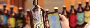 Floripa promove consumo de cerveja local em growlers (Divulgação)