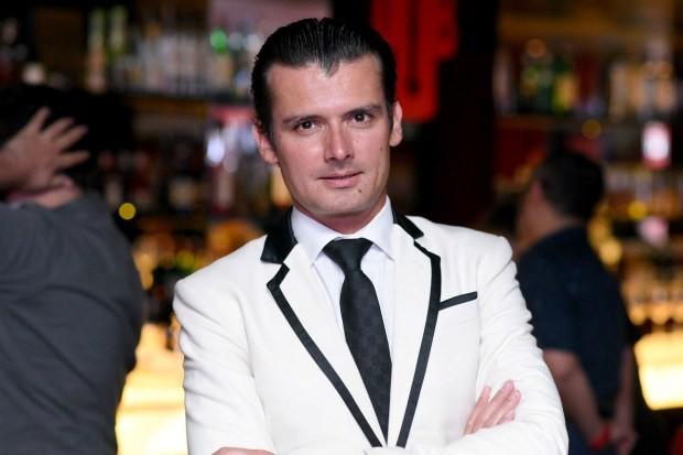 Erick Lorincz (Foto: Ale Virgilio)