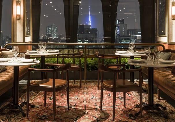 Artesian, Hotel Trivoli (Foto: Ricardo Bassetti)