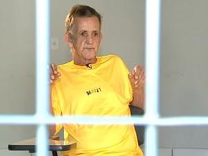 Pedro Paulo da Cunha está preso há quatro anos (Foto: Reprodução/RBS TV)