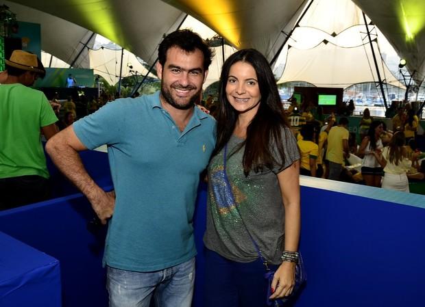 Thierry Figueira (Foto: Roberto Teixeira/EGO)