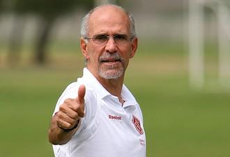 Mário Sérgio Inter (Foto: Lucas Uebel/Vipcomm)