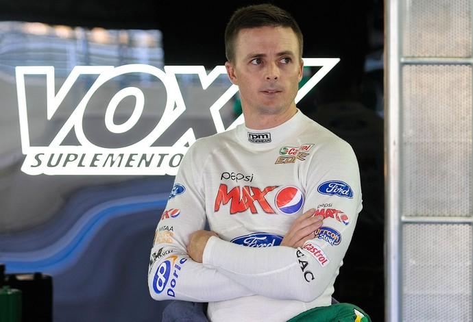 Marcos Gomes completa 100 corridas na Stock Car (Foto: Divulgação)