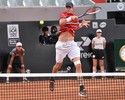 Para jogar torneio em Atlanta, Isner deve abrir mão das Olimpíadas do Rio