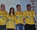 Manoel Tobias revela convocação de Vanessa para o Mundial de Futsal