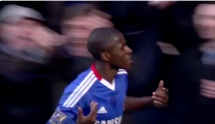 BLOG: Parabéns, Ramires! Chelsea faz homenagem pelo aniversário do meia