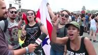 Red Hot, Alok e LCD Soundsystem abrem o Lollapalooza 2018