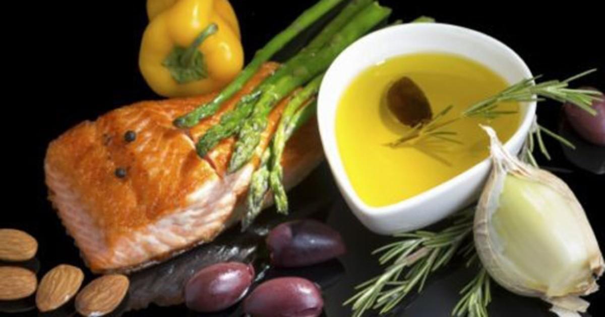 Dieta mediterrânea é melhor 'antídoto' contra obesidade, dizem cientistas