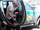Ex-coronel do 'crime da motosserra' será acompanhado por familiar no AC