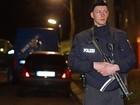 Berlim prende dois suspeitos de preparar 'ato de violência grave'