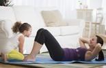 Dia das mães: dê presentes que as incentivem a praticar atividade física (Getty Images)