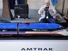 Francesa Alstom vende trens de alta velocidade aos EUA