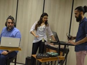 Cada ambiente será preparado por um compositor (Foto: Divulgação/ UFPA)