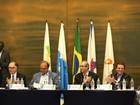 Comitê Rio 2016 e RJ pedem a Cunha medidas para Olimpíadas