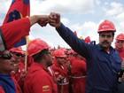 'Petrodiplomacia' da Venezuela tem desafios na era pós-Chávez