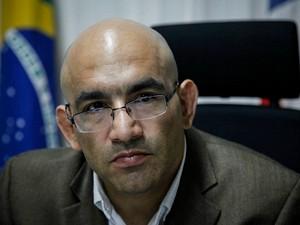 Juiz Luis Carlos Valois (Foto: Divulgação / Tribunal de Justiça do Amazonas)