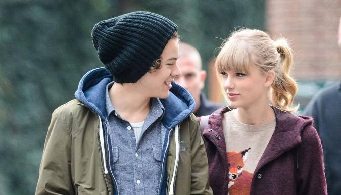 O que será que Harry deu de presente para a cantora? (Foto: Divulgação)