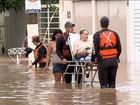 Chuva volta a provocar estragos no interior de São Paulo