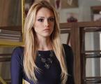 Isabelle Drummond é Megan em 'Geração Brasil' | TV Globo