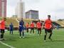 Em casa, São Bernardo supera Atibaia em jogo-treino para o Paulistão
