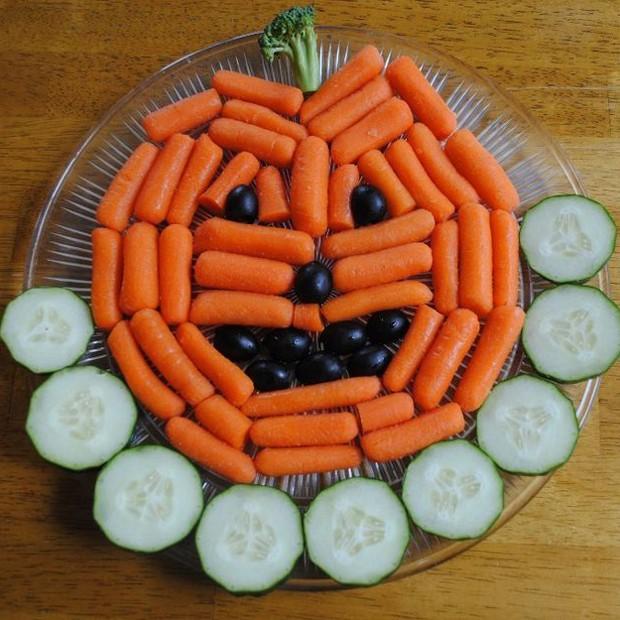 Ideias para decorar a festa de Halloween das crianças CRESCER Diversos -> Decoração De Halloween Com Materiais Reciclados