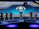 Debate reúne cinco candidatos à Prefeitura em São Paulo