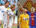 J-League: Em dia de 'folga' do líder, FC Tokyo e Sanfrecce Hiroshima encostam