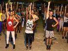 Conheça ala da Unidos da Tijuca que vai levar 150 'Beyoncés' para avenida