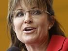 Conservadora Sarah Palin declara apoio à candidatura de Trump