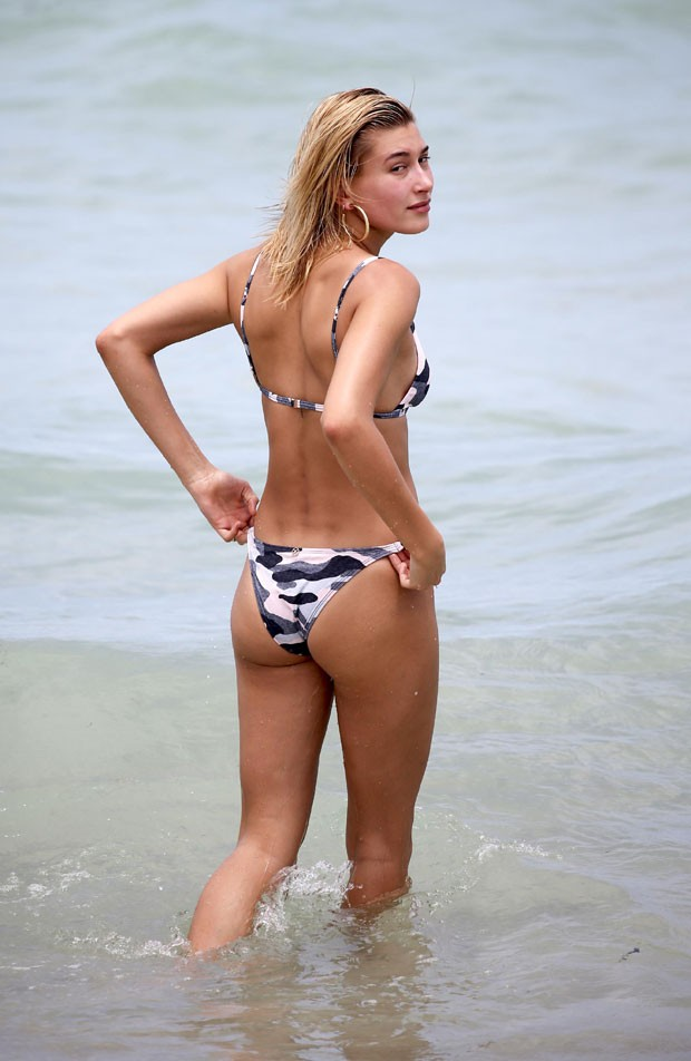 Hailey Baldwin (Foto: The Grosby Group)