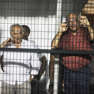 São Paulo x The Strongest Carlos Augusto de Barros e Silva Ataíde Gil Guerreiro (Foto: Marcos Ribolli)