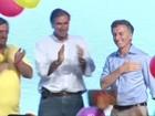 Macri é eleito presidente da Argentina e põe fim a 12 anos de kirchnerismo