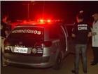 Número de vítimas de assassinato cresce no 1º semestre no Vale