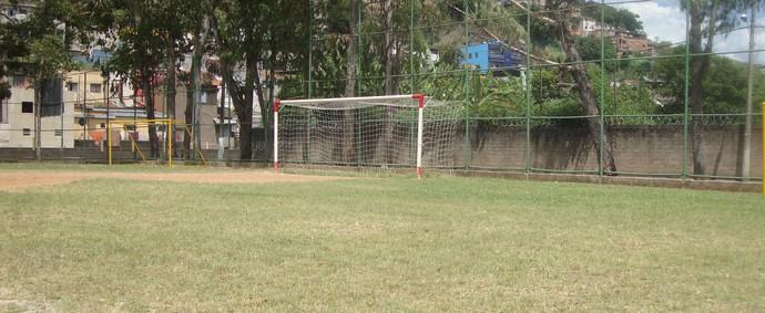 Campo Uberabinha 2014 (Foto: Bruno Ribeiro)
