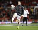 Antes de convocação, interino garante Rooney como capitão da Inglaterra