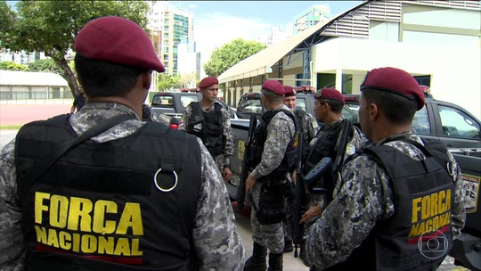Espírito Santo completa 7 dias sem a PM nas ruas e clima é tenso na capital