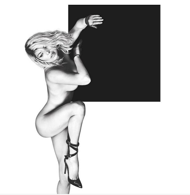 Fergie (Foto: Reprodução)