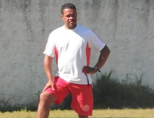 paulo mulle tecnico uniao mogi (Foto: globoesporte.com)