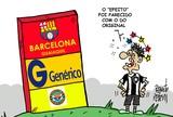 """BLOG:  """"Barça""""..."""